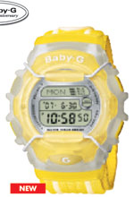 Casio BG-1003AN-9E